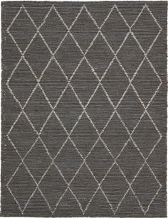Joseph Abboud Organic Tudor Slate Area Rug By Nourison OGT01 SLATE (Rectangle)