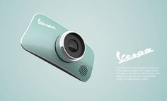 What happens when Vepsa Piaggio ventures from scooter design/ manufacturing to the world of consumer electronics? What types of products would they design, and why? My partner Cait Miklasz and I explored Vespa's VBL and the translation of one typology to …