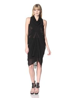 Rick Owens Women's Georgette Sleeveless Tunic Dress, http://www.myhabit.com/redirect/ref=qd_sw_dp_pi_li?url=http%3A%2F%2Fwww.myhabit.com%2F%3Frefcust%3DM6BAJ4CGAADEXNRNIW5GDIFFOQ%23page%3Dd%26dept%3Dwomen%26sale%3DA65TFHULL4JE1%26asin%3DB0089FVSRC%26cAsin%3DB0089FVT62