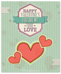 you-are-my-true-love-card