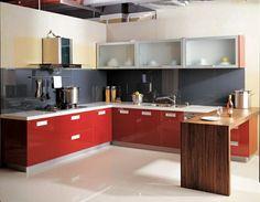 kleine küche einrichten küche erneuern küchenrenovierung