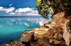 Belize - vacation