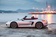 2013 #Porsche #Boxster S: Spirit, Beauty & Power...all yours at Porsche Prestige @PorschePrestige @AzouzJimmy @Porsche