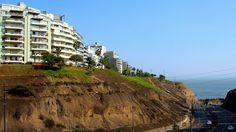 Bajada Balta - Miraflores city, Lima