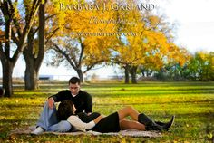 oh how I want to do this... It could even be an engagement picture minus the baby bump :)