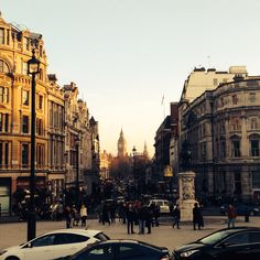 London will always be my second home❤️