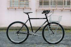 *SURLY*long haul trucker complete bike | by Blue Lug