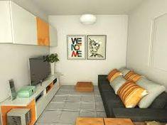 Resultado de imagen para como decorar apartamento com planta estreita e comprida