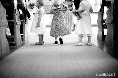 Weddings. Smallpigart