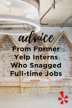a48d933f2e5 Advice From Former Yelp Interns Who Snagged Full-Time Jobs - Yelp