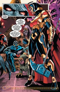 Darkseid with Female Furies Captain Barda and the Court of Apokolips Marvel And Dc Superheroes, Hq Marvel, Marvel Comics, Dc Comics Characters, Dc Comics Art, Archie Comics, Comic Books Art, Comic Art, Dragon Ball Z