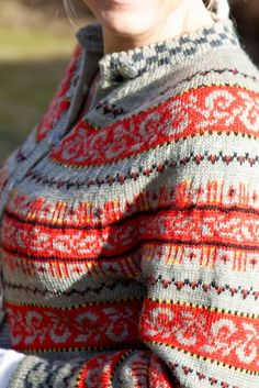 Easy Knitting Patterns for Beginners - How to Get Started Quickly? Easy Knitting Patterns, Knitting Projects, Crochet Patterns, Simple Knitting, Knitting Stiches, Norwegian Knitting, Dere, Fair Isle Pattern, Fair Isle Knitting