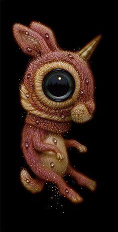 Magritte, Octopus, Surrealism, The Dreamers, Original Artwork, The Originals, Gallery, Animals, Artists