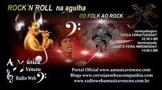 Cerveja em Boa Companhia: ROCK AND ROLL NA AGULHA, do Folk ao Rock a partir das 23:30 até quinta feira 14:00