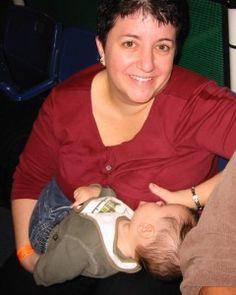 Gentle Weaning: My journey through breastfeeding.