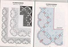 Cook, B. - Introduction to bobbins laces patterns tonder mb - lini diaz - Picasa Web Album