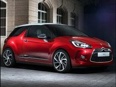 Citroen DS3 and DS 3 Cabrio - YouTube
