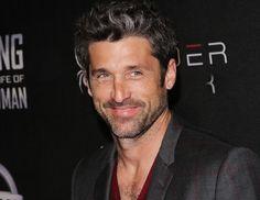"""Neuer Coup für Patrick Dempsey? Der """"Grey's Anatomy""""-Star verhandelt angeblich gerade ..."""