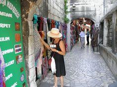 Shopping in Istanbul - Lola Stoker === http://luxurytravelboutique.cruiseholidays.com/ Brampton River Cruise Travel Agency  Call Lola Stoker 905-602-6566  855-602-656  Cruise Holidays | Luxury Travel Boutique