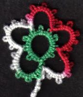 Sharon's Tatted Lace: Transitions in Tatting order form now up