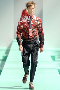 13 meilleures images du tableau Style : L'Homme Oriental