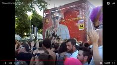 Ab Sofort, Deep, Videos, Ticket, Street, Party, Youtube, Fun, Nice View