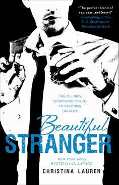 Un desconocido encantador - Christina Lauren (RANDOM)  http://lecturadirecta.blogspot.com.es/2014/02/un-desconocido-encantador-christina.html