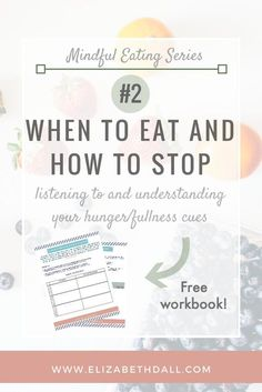 Mindful eating | Intuitive Eating | Emotional Eating | Hunger | Fullness | Satisfaction levels | Nutrition