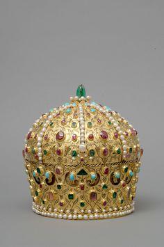 um 1605, Kaiserliche Schatzkammer Wien