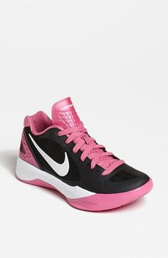 Nike  Zoom Hyperspike  Volleyball Shoe (Women) available at  Nordstrom  Voleibol 2fee60bbb712d