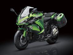 Ninja 1000 (Z1000SX) : Kawasaki モーターサイクル & エンジンカンパニー