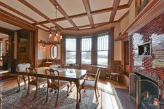 Picturesque Historic Home Built by William L. Tate c. 1895 | CIRCA Old Houses | Old Houses For Sale and Historic Real Estate Listings