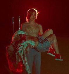 Lana Del Rey Born to Die music video