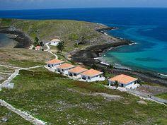 Santa Bárbara Island, Abrolhos - Bahia