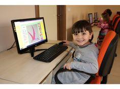 Okul öncesi eğitimde bilişim