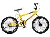 Bicicleta Colli Bike Extreme Free Ride Aro 20 - Freio V-brake