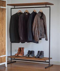 Standgarderoben | Eingangsbereich | Kleiderständer N°2 Holz. Check it on Architonic