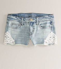 Just got these shorts yesterday! Cute!