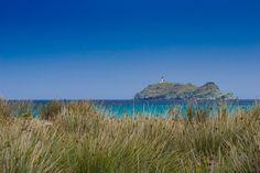 Tout au bout du #CapCorse. #Corse #France