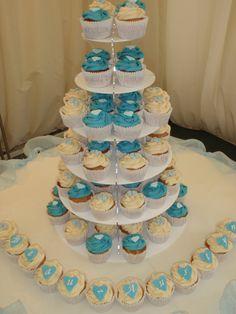baby naming ceremony cakes