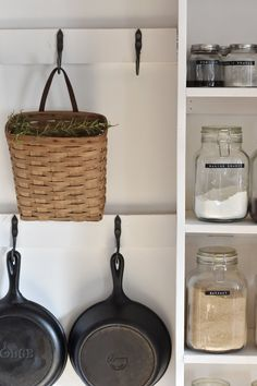 Daily Habits for a Clean and Tidy Kitchen | Rocky Hedge Farm