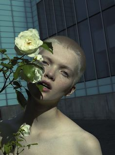 Mert & Marcus 'Youth' for Vogue Italia 10/15