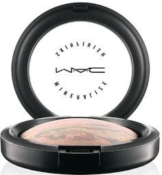 MAC Hayley Williams Lightscapade Mineralize Skinfinish