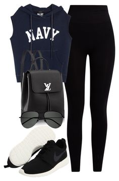 Sneakers Fashion Outfits, Teen Fashion Outfits, Mode Outfits, Dance Outfits, Outfits For Teens, Sport Outfits, Stylish Outfits, Hiking Outfits, Sporty Fashion