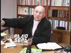 Padre Luis Butera (meditación: Cristo es la verdad)  RADIOSEPA.COM (+lis...