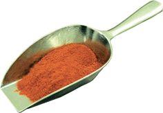 Pulver ist eine feine Sache!  Besonders, wenn das Pulver auf unserer Pulvermühle aus Edelstahl gemahlen wird.  Wir vermahlen gerne für Sie Trockengemüse, Trockenpilze, Kräuter und Hülsenfrüchte.