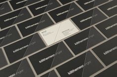 Business Card Design and Why it still matters. | TRÜF