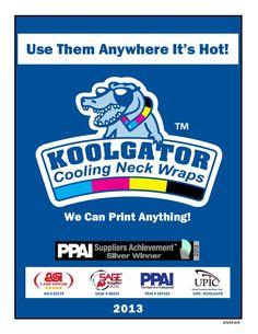2013 Full Line Catalog from KOOLGATOR, LLC