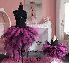Robe tutu, duo tutu maman enfant                                                                                                                                                                                 Plus