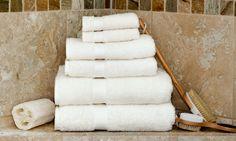 Sommige dingen kun je beter maar wat vaker wassen. Bijvoorbeeld handdoeken, bh's en beddegoed